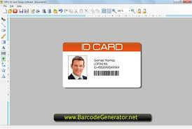Online Free Save Card Employee Id Template