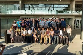 area high students learn engineering basics at csuci summer bridge program