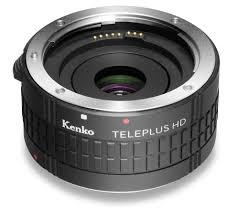 New Kenko Teleplus Converter Compatibility Checker Ephotozine