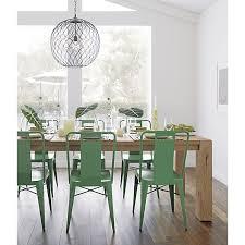 crate and barrel furniture reviews. Big Sur Natural 905 Dining Table In Tables Crate And Barrel Furniture Reviews