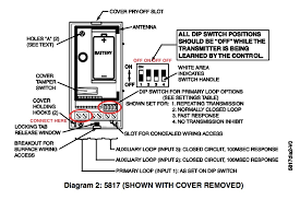 alarm com enabled mouse trap suretydiy security and automation 5817 diagram jpg