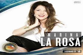 Marina La Rosa chi è? età, peso, vita privata e carriera