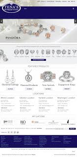 tenas fine diamond and jewelry peors revenue and employees owler pany profile