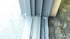 patio door track repair patio screen door repair patio door track repair sliding glass patio door