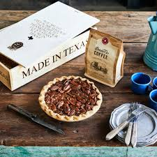 Give the perfect gift for the gourmet coffee lover on the receiving end of your generosity. Texas Style Coffee Break Gift Box Set Gifts From Texas Goode Company