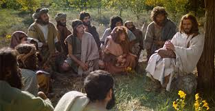 Image result for images of Jesus with disciples