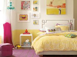 Teenager Bedroom Decor Model Design Simple Inspiration