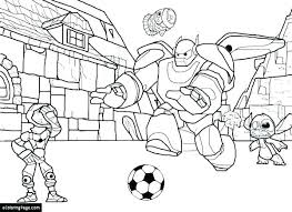 Soccer Coloring Pages Coloring Pages Playing Soccer Coloring Pages