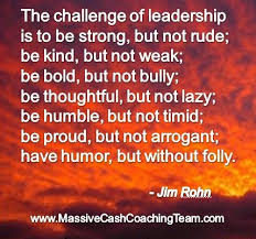Leadership Motivational Quotes Stunning Inspirational Quotes Leadership Jim Rohn Success Quotes
