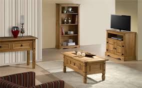 Mexican Pine Living Room Furniture Corona Large Sideboard Mexican Pine Solid Wood Furniture Waxed Ebay