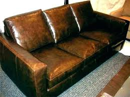 worn leather couch worn leather sofa fixing worn leather couch