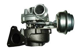 China Turbocharger (701854) for Audi A4 1.9 Tdi (B5) Engine: Asv ...