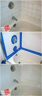how to remove bathtub caulk removing bathroom silicone sealant