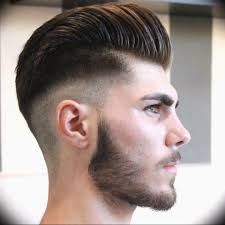 Coiffure Homme Ouvert
