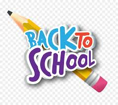Back To School Background Banner Png Download 1000 874