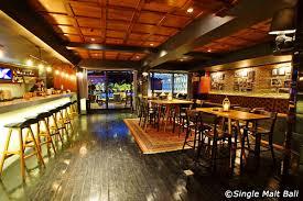 Single Malt Bar At Ize Seminyak In Bali Bali Magazine