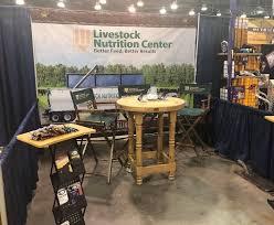livestock nutrition office photos
