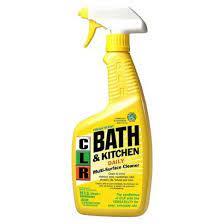clr bath and kitchen multi surface