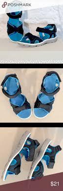 Lands End Sandals Boys Size 5 Lands End Sandals Womens Size