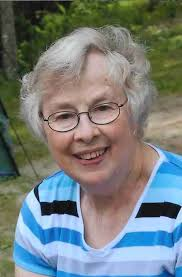 Obituary of Marjorie Johnson | Welcome to Sturm Funeral Home locate...