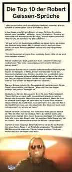 Die Top 10 Der Robert Geiss Sprüche Fun Bild Webfail Fail