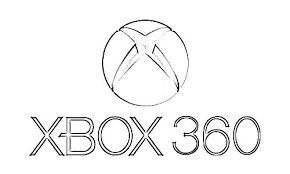 23 xbox coloring pages download. Xbox Coloring Pages