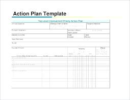 Hr Annual Plan Template Hr Action Plan Template Hr