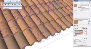 sketchup roof tutorial