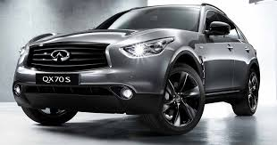2018 infiniti suv qx70. perfect infiniti 2016 infiniti qx70 s design pricing and specifications new specialedition  suv hits australia for 2018 infiniti suv qx70