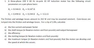 Foot Pounds To Newton Meters Chart Solved Please Be As Detailed As Possible List All Theori