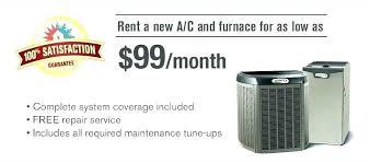 trane furnace prices. Trane Xv95 Furnaces Review Furnace Price Prices I
