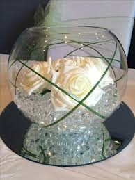 Fish Bowl Decorations For Weddings fish bowl table decoration ideas gottaketchup 28