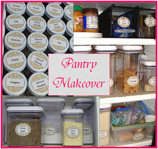 Kitchen Pantry Organization Make Organize Kitchen Pantry Kitchen Designs