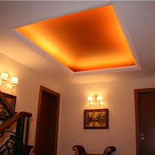 Ceiling Trays And Indirect Lighting Fort Lauderdale Molding For Indirect Lighting