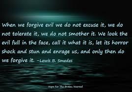 forgiveness hope for the broken hearted forgiveness 10 jpg