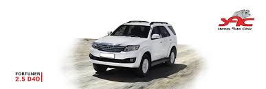 A few potential faults on the Toyota Fortuner 2.5 D4D - Steves Auto ...