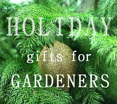 holiday gifts for gardeners ramon gonzalez