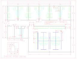 autocad office floor plan cad cam engineering worldwide