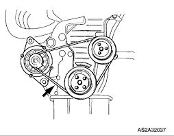2010 kia sedona belt diagram 2010 database wiring diagram 2001 kia sephia belt diagram vehiclepad