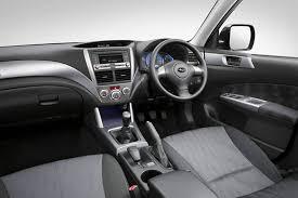 subaru forester 2010 interior. subaru forester 2008 2010 used car review interior