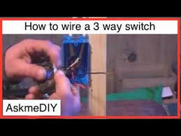 como conectar 3 ways switch how to wire