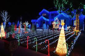 Christmas Light Show Pictures Christmas Light Show Near Me Best Christmas Light Displays