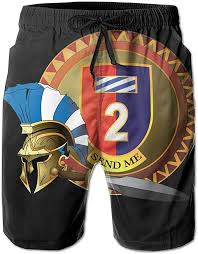 USMC School of Infantry <b>Mens Casual</b> Shorts <b>Summer</b> Fashion ...