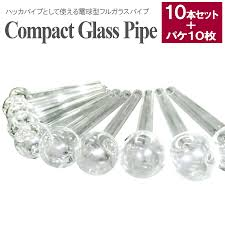 peppermint pipe pipe gallapie glass pipe