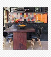 Table Kitchen Living Room Interior Design Services Table Png