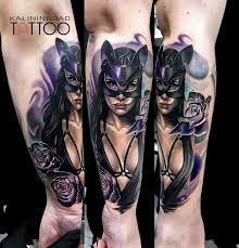 татуировки калининград тату студия Kaliningrad Tattoo