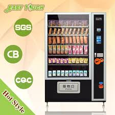 Vending Machine Soup Custom China Vending Machine For Soup Wholesale ?? Alibaba