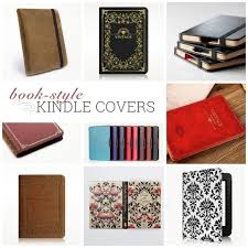 17 book style case covers for kindle kindle paperwhite and kindle voyage