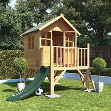 kids tree houses with slides. BillyOh Bunny Max Tower Playhouse Kids Tree Houses With Slides D