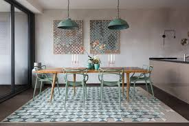 deltille rug from the rug company